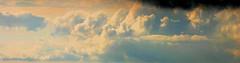 Pico do Au - Nuvens (Samur Arajo) Tags: cloud do pico au lpsky