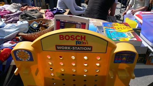 Bosch jetzt auch in der Mini-Version
