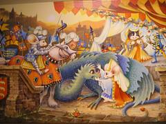 At Gallery 7, Fabulous Artwork! 2