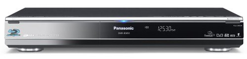 DMR-BS850, Blu-ray
