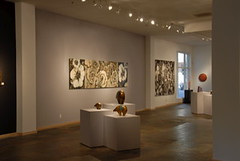 Santa Fe Art Gallery (The Real Santa Fe) Tags: santafegallery