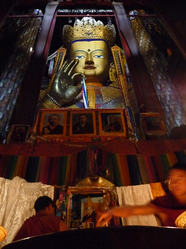 Tashilhunpo Monastery