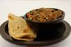 Thumbnail image for Okra (Lady Finger) In A Carom Spiced Tomato Sauce/ Bhindi Tamatar Ajwaini