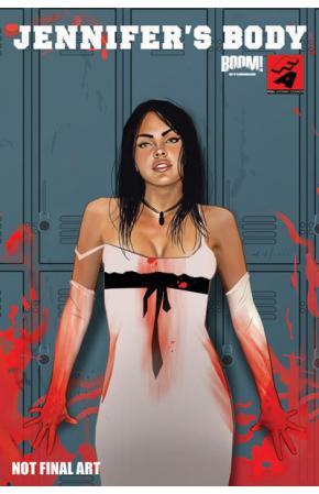 "megan fox body. Body"" stars Megan Fox as a"