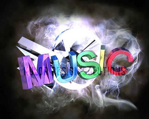 <b>Music</b>