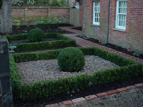 Landscaping Prestbury - Formal Garden  Image 18