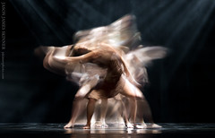 Dreamtime (skinr) Tags: longexposure dance performance spirits dreams dreamtime wwwjskinnerphotocom jasonjamesskinner thelasvegascontemporarydancetheater australianaboriginalmyth