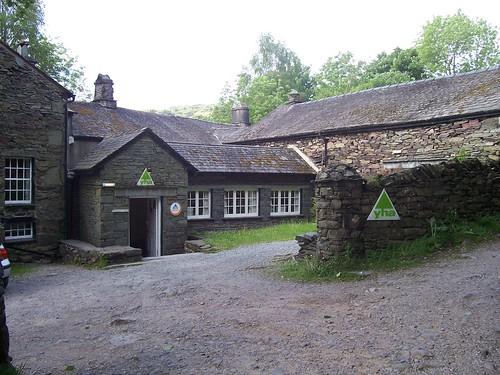 YHA Grasmere Thorney How