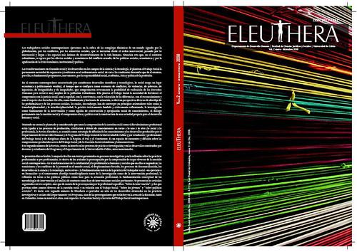 Resultado de imagen para Revista Eleuthera