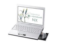 dynabooknx