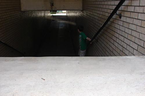 Edgewood Tunnel