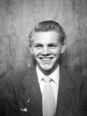 1947 Sid Sundstom