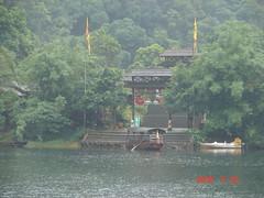 Dinghu lake2