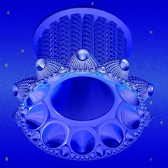 Beam Me Down (freetoglow (Gloria)) Tags: fractal visualart incendia wowiekazowie eyecandyart photoartwork sharingart awardtree