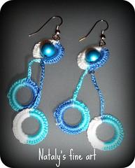 ringy ringy blue