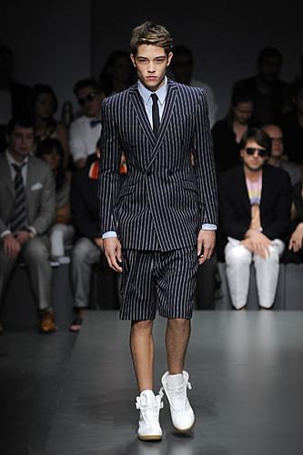 Francisco Lachowski318_SS10_Milan_Gianfranco Ferre