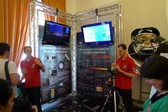 Planck exhibit - 1