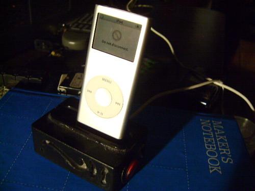 Basa de iPod