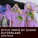 Elegance + Timeless Style on Taigan with Style Paris By Susan Sutherland