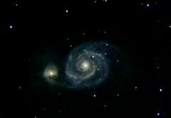 m51-11neb2 (Jamie Ball) Tags: whirlpool galaxy canes m51 venatici Astrometrydotnet:status=failed Astrometrydotnet:id=alpha20100585414288
