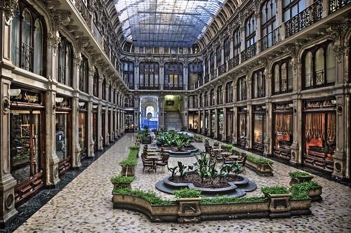 Galleria Subalpina Torino