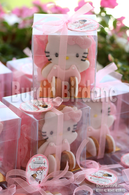 Hello Kitty Cookie 1