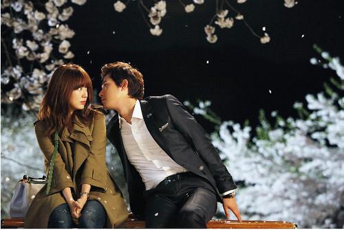 Kang Ji Hwan Cherry Heudeureojin Magical Night Kiss 8