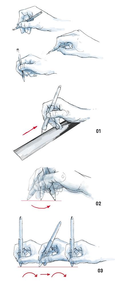 wacom zeichnen tutorial