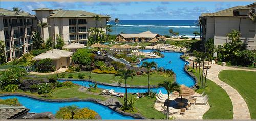 Spa Kauai Beach Resort