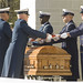 A Shipmate Laid to Rest