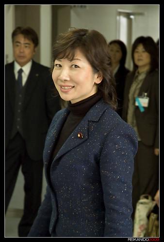 野田聖子 画像43 野田聖子 の画像・写真 flickr画像をでっかく画像検索 デカ画像検索 /