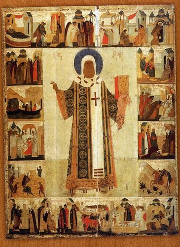 027-San Pedro de zhitiem finales del siglo XV