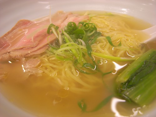 『麺屋 一徳』@天理-03
