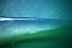 Belly ( KristoforG) Tags: ocean beach water canon photography hawaii sand surf underwater pacific tube wave tsunami housing curl tidal gellert sany kristofor toob waterhousing kristoforg