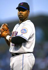 Carlos Delgado, New York Mets