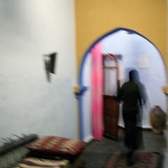 Inside (Julio Lpez Saguar) Tags: africa motion colour morocco julio inside marruecos lpez chouen saguar