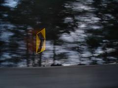 011909 - This Way (Warren Cameron) Tags: trafficsign rightarrow