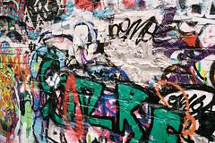 Graffiti 2 (Anthony Cronin) Tags: ireland dublin colour analog fuji rangefinder ishootfilm ac apug 100asa reala dubliners hexanon c41 dublinstreet konicaautos3 dublinstreets allrightsreserved dublinlife streetsofdublin irishphotography lifeindublin irishstreetphotography dublinstreetphotography streetphotographydublin anthonycronin livingindublin insidedublin livinginireland streetphotographyireland photangoirl