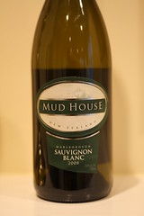 Mud House 2008 Sauvignon Blanc