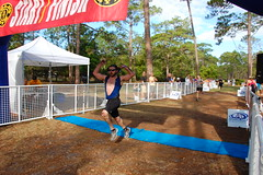 Wildman Triathlon (by Kitzzy)