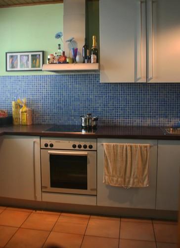 kitchenmaus