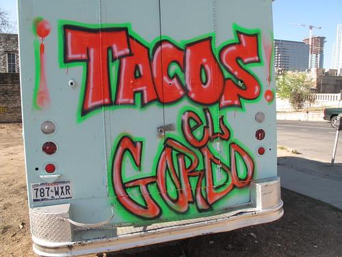Taco Day: SXSW 2009