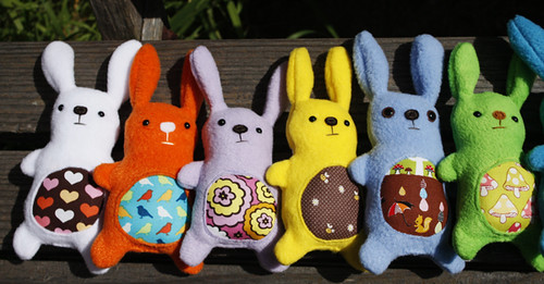 Easter minis 1