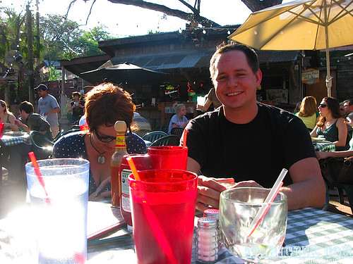 sxsw 2009 tuesday