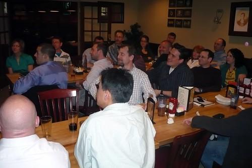 Columbus Web Analytics Wednesday - March 2009
