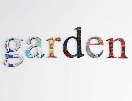 garden, viva terra