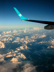 Air & Dolomiti - by Frengo2.0