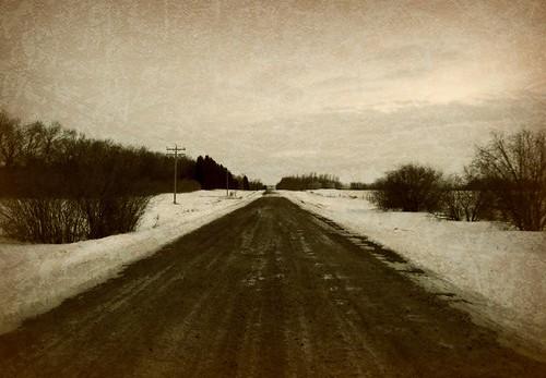 Destination Unknown [83/365]