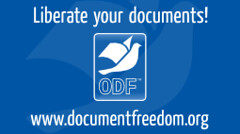 Document Freedom