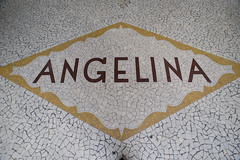 Angelina's in Sidewalk
